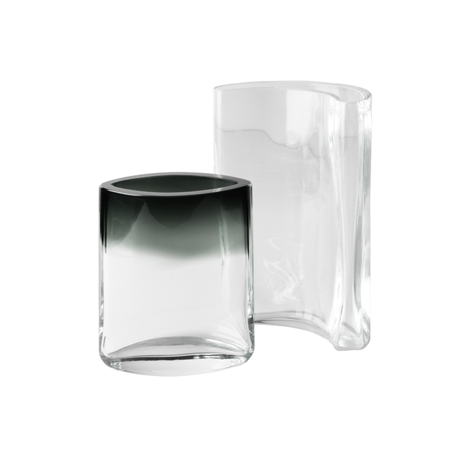 Fritz Hansen Moon Eye Vase