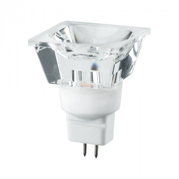 Image of Paulmann LED Diamond Quadro 3W GU5.3 12V