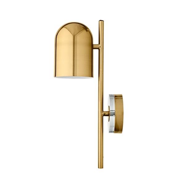 Image of   AYTM LUCEO Væglampe Guld