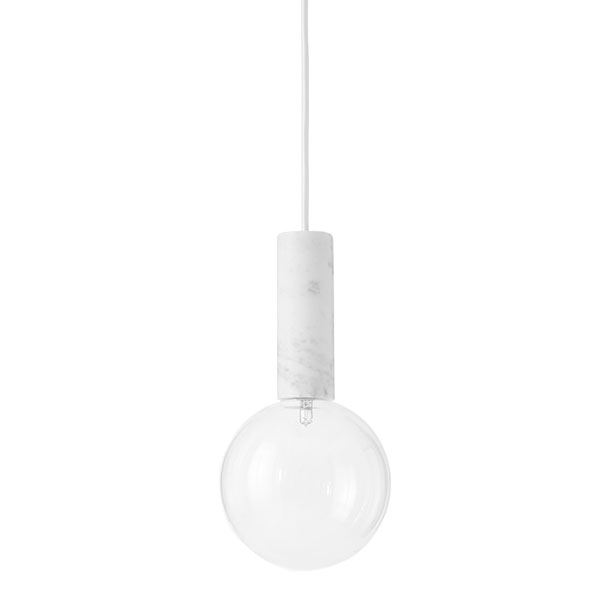 &tradition Marble Light SV5 Pendel