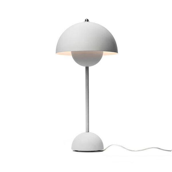 &tradition Flowerpot VP3 bordlampe Mat Lysegrå
