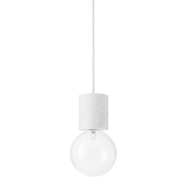 &tradition Marble Light SV2 Pendel