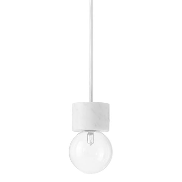 &tradition Marble Light SV3 Pendel