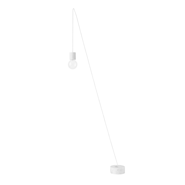 &tradition Marble Ligth SV7 Gulvlampe