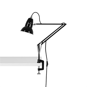 Anglepoise Original 1227 Lampe M. Klemme