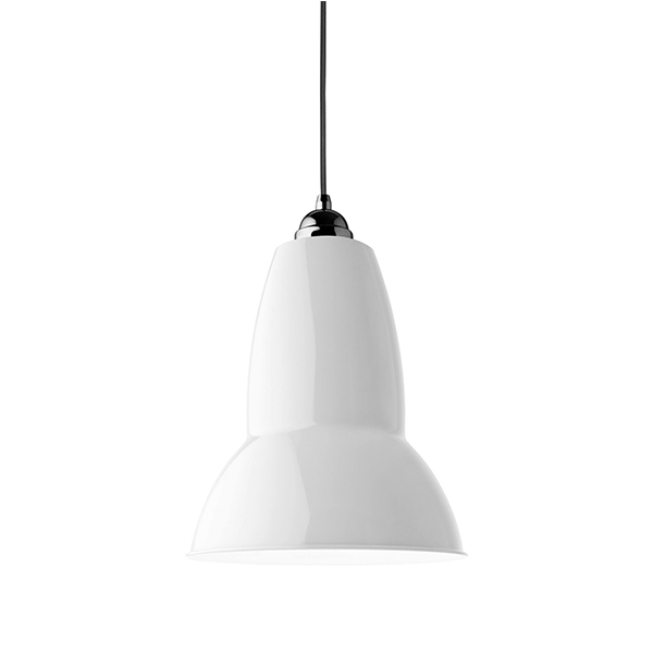 Image of   Anglepoise Original 1227 Maxi Pendel Linen White
