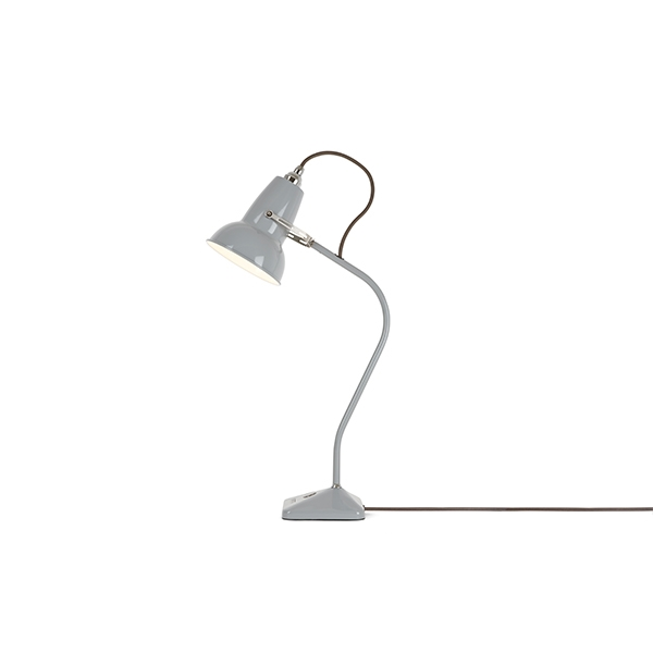 Image of   Anglepoise Original 1227 Mini Bordlampe Dove Grey