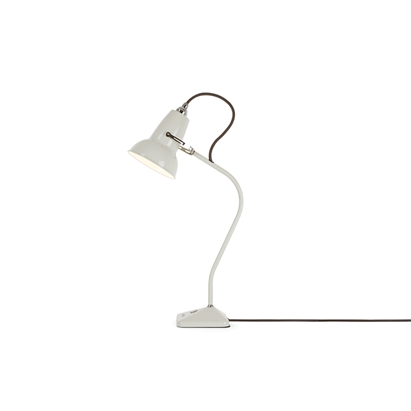 Image of   Anglepoise Original 1227 Mini Bordlampe Linen White