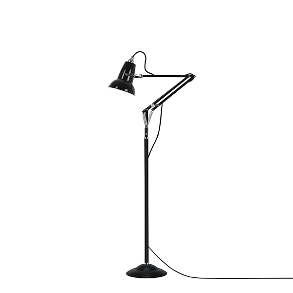 Image of Anglepoise Original 1227 Mini Gulvlampe