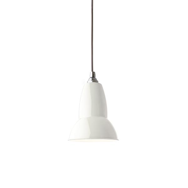 Image of Anglepoise Original 1227 Pendel Linen White