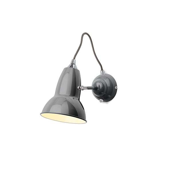 Anglepoise Original 1227 Væglampe Dove Grey