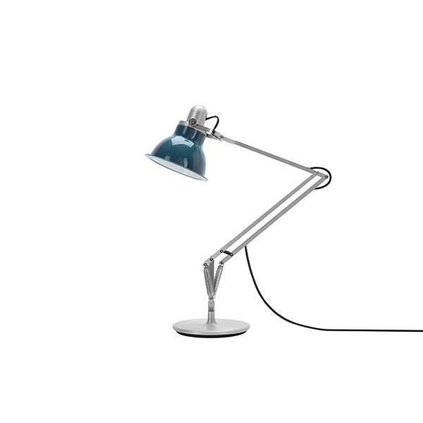 Image of Anglepoise Type 1228 Bordlampe Ocean Blue