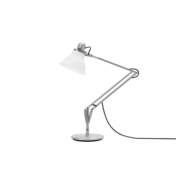Image of   Anglepoise Type 1228 Bordlampe Ice White