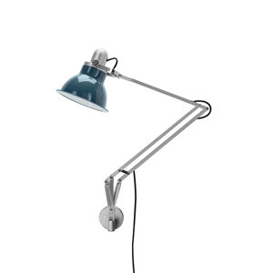 Anglepoise Type 1228 Lampe M. Vægbeslag