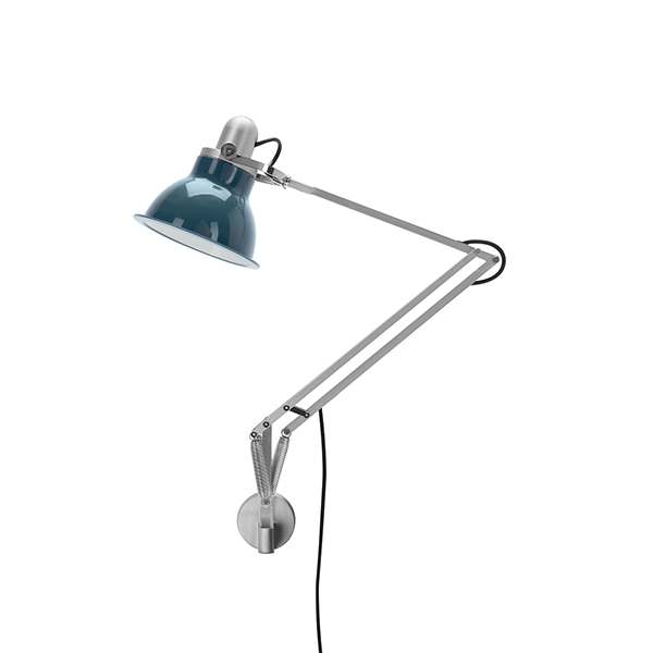 Image of   Anglepoise Type 1228 Lampe M. Vægbeslag