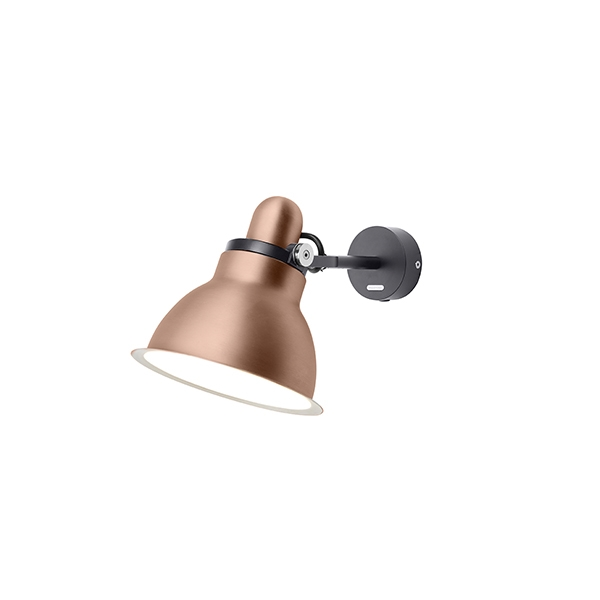 Image of   Anglepoise Type 1228 Metallic Væglampe Copper Lustre