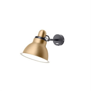 Anglepoise Type 1228 Metallic Væglampe Gold Lustre
