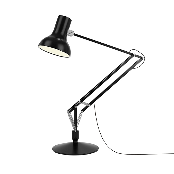 Image of Anglepoise Type 75 Giant Gulvlampe