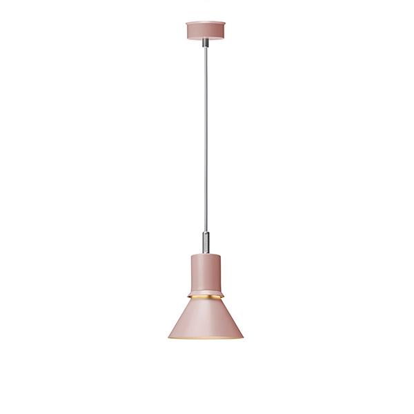 Image of Anglepoise Type 80 Pendel Pink