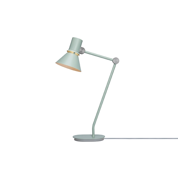 Image of Anglepoise Type 80 Bordlampe Grøn