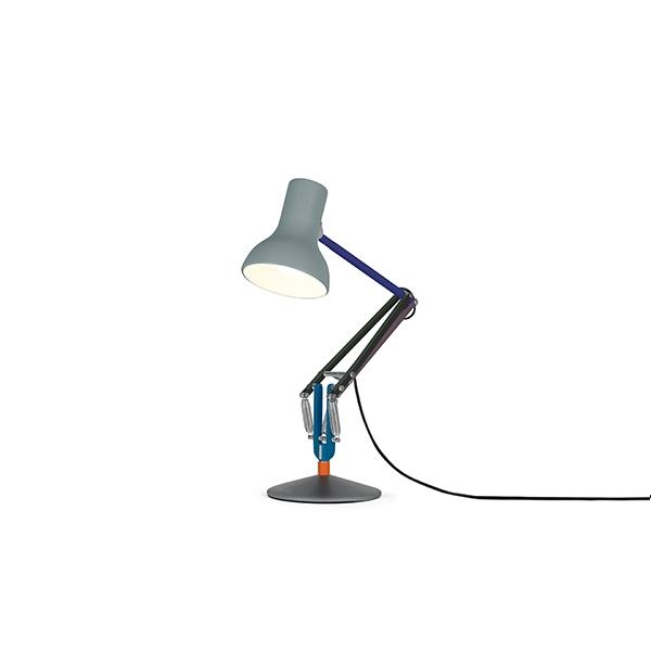 Image of   Anglepoise Type 75 Mini Bordlampe Anglepoise + Paul Smith Edition 2