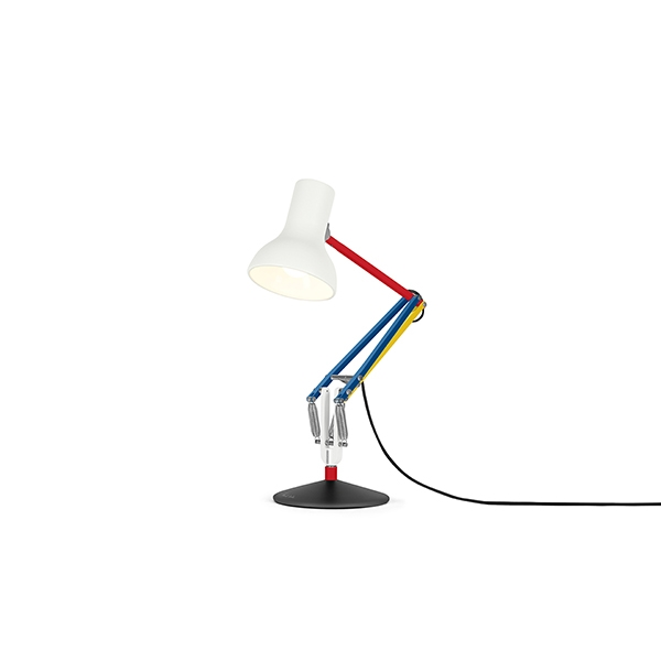 Image of   Anglepoise Type 75 Mini Bordlampe Anglepoise + Paul Smith Edition 3