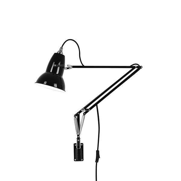 Image of Anglepoise Original 1227 Lampe M. Vægbeslag