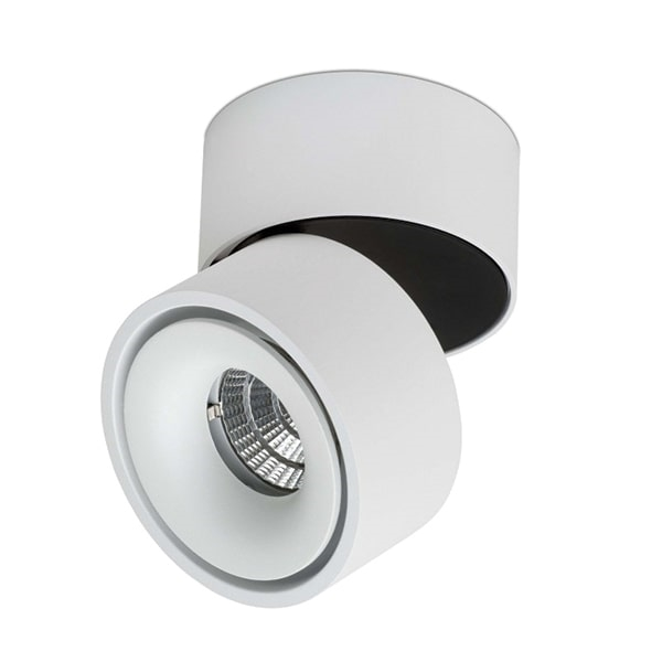 Image of Antidark Easy W100 Væglampe LED Hvid