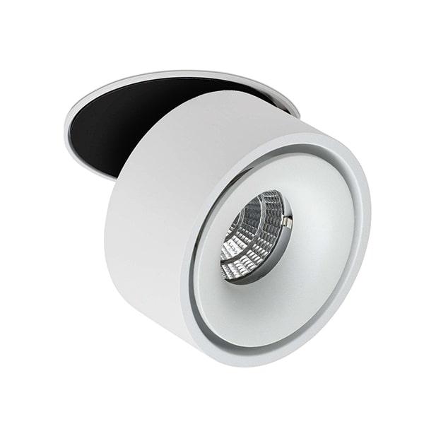 Image of Antidark Easy B75 Væglampe LED Hvid