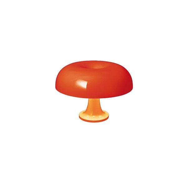 Billede af Artemide Nessino Bordlampe Orange
