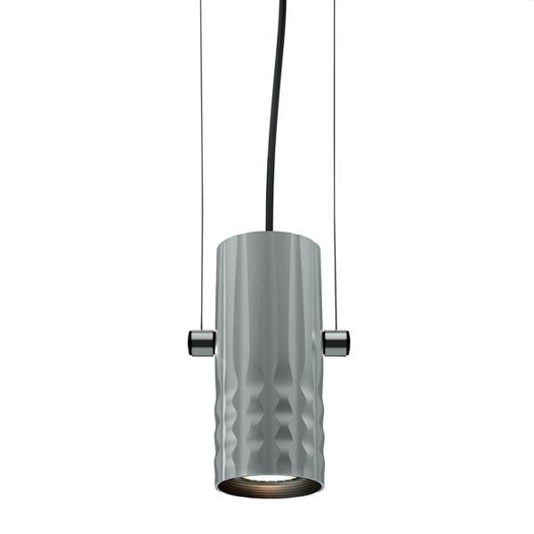 Artemide FIAMMA LED Pendel Grå