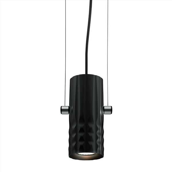 Artemide FIAMMA LED Pendel Sort