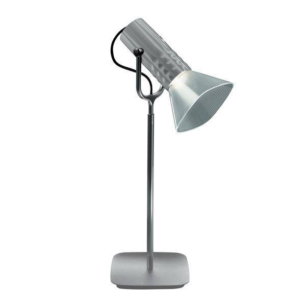 Image of Artemide FIAMMA LED Bordlampe Grå