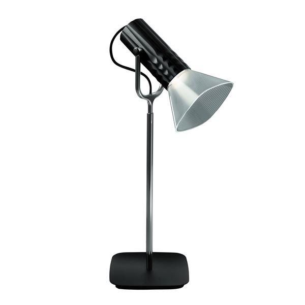 Image of   Artemide FIAMMA LED Bordlampe Sort