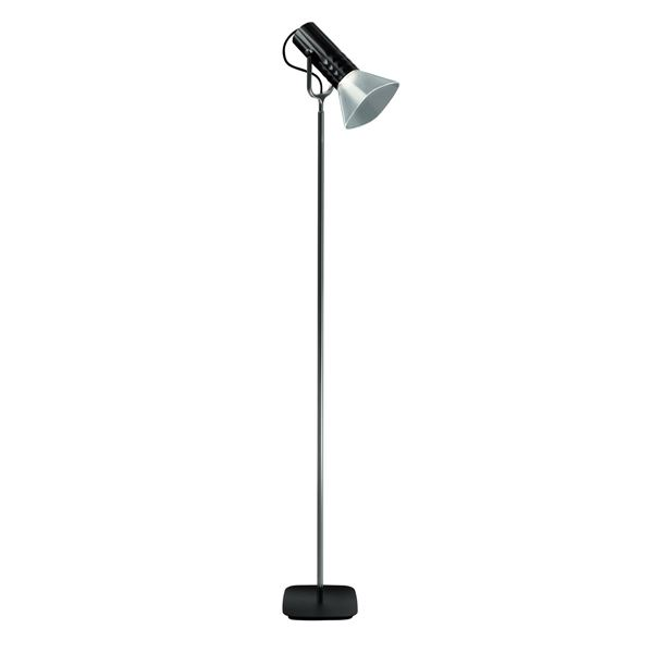 Image of Artemide FIAMMA LED Gulvlampe Sort