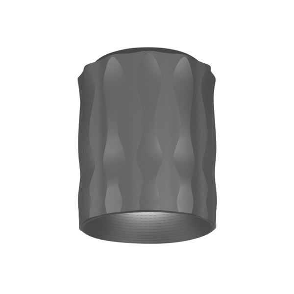 Image of Artemide FIAMMA 15 LED Loftlampe Grå