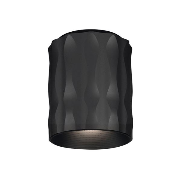 Image of Artemide FIAMMA 15 LED Loftlampe Sort