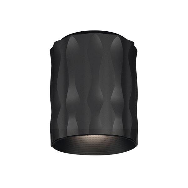 Image of   Artemide FIAMMA 15 LED Loftlampe Sort