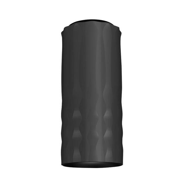 Image of   Artemide FIAMMA 30 LED Loftlampe Sort