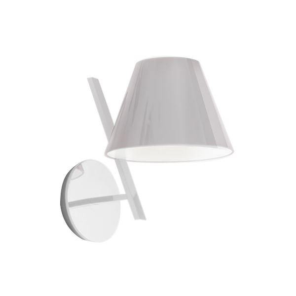 Image of Artemide La Petite Hvid Væglampe