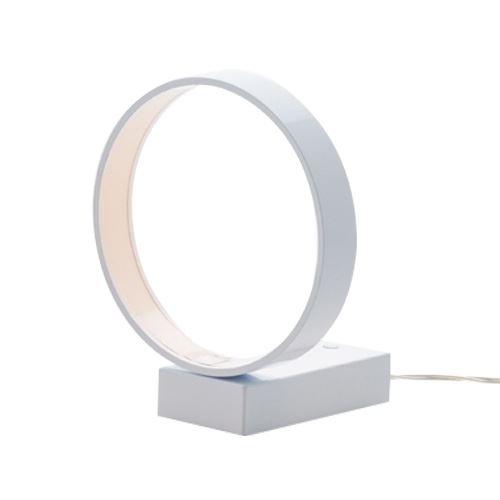 Billede af Artemide Eclittica 20 Bordlampe Hvid