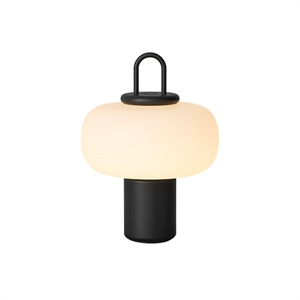 Astep Nox Bordlampe Sort