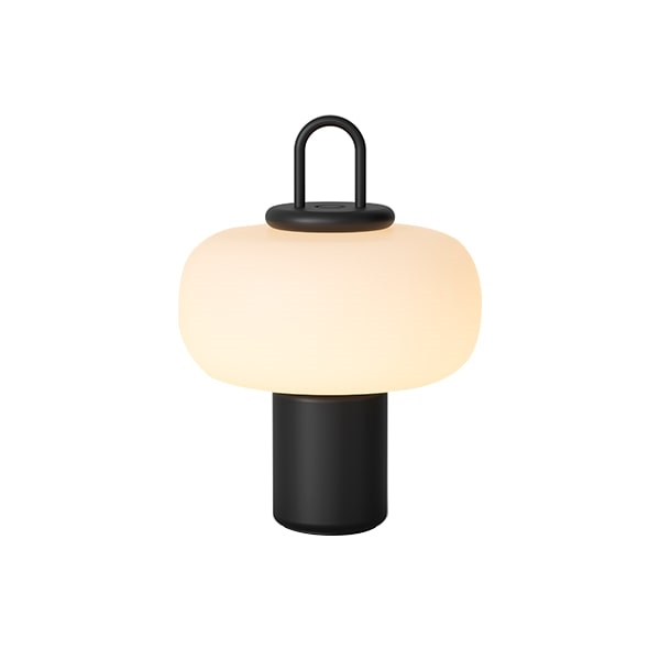 Image of Astep Nox Bordlampe Sort