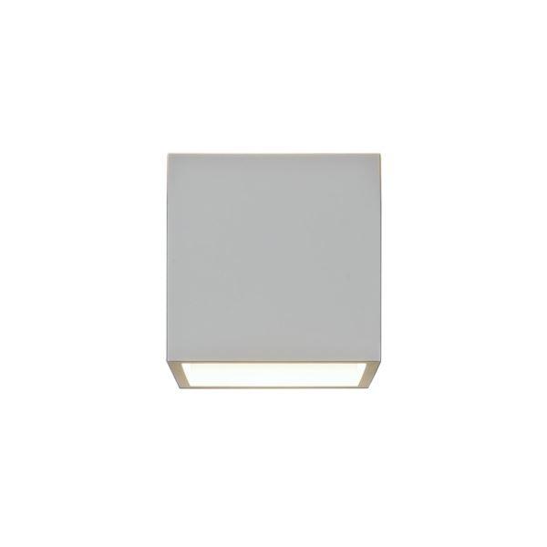 Image of   Astro Pienza 140 Gips Væglampe Hvid