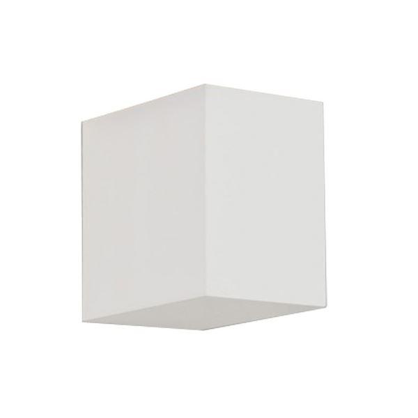 Astro Parma 100 LED Gips Væglampe Hvid