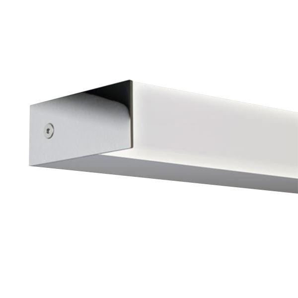 Astro Sparta 600 LED Væglampe Krom