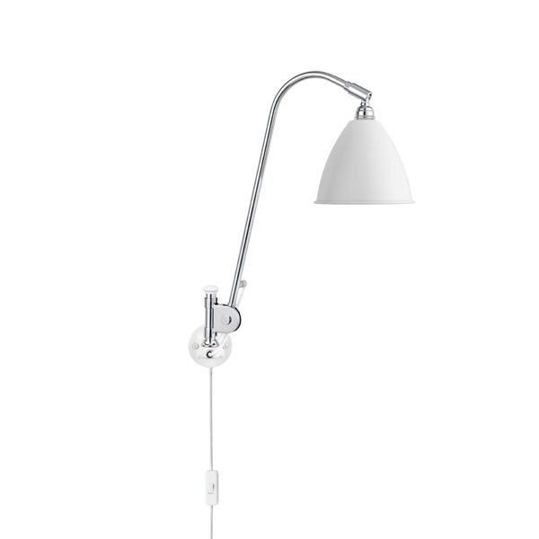 Billede af Bestlite BL6 Væglampe Mat Hvid