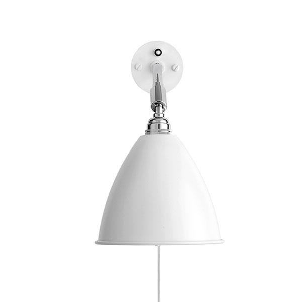 Billede af Bestlite BL7 Væglampe Mat Hvid