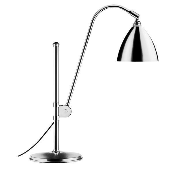 Image of   Bestlite BL1 Bordlampe Krom
