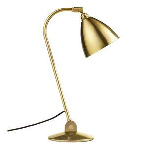 Bestlite BL2 Bordlampe Messing
